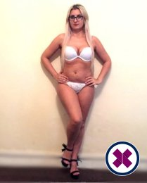 Meet Anyta  in  right now!