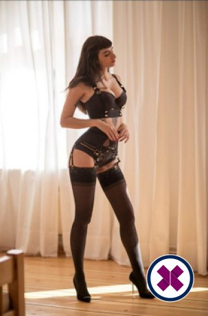 Cleo Constantine is a top quality Australian Escort in Berlin