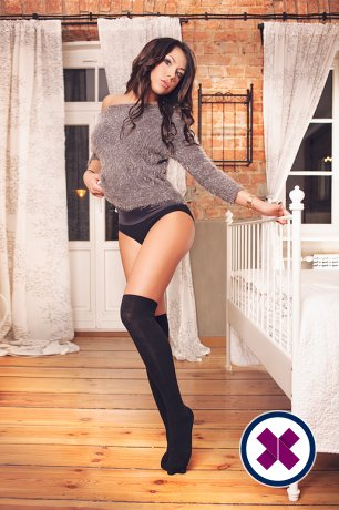 Natalie Fox is a top quality Egyptian Escort in Westminster
