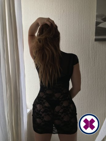Gabrielle is a super sexy Spanish Escort in Cardiff