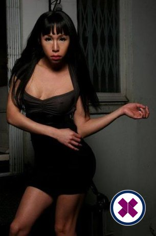 Chung Me TS is a hot and horny Malaysian Escort from London