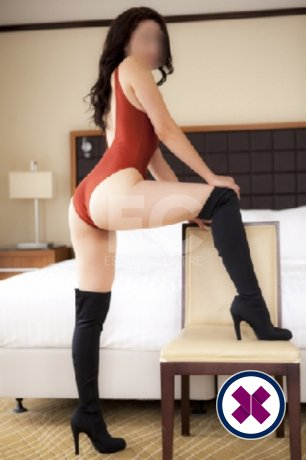 Aly is a sexy American Escort in Leeds