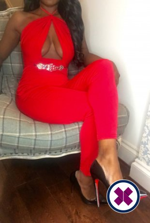 Amber Hot is a super sexy British Escort in Liverpool