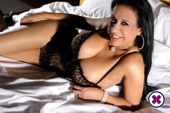 Exotic Catarina is a hot and horny  Escort from Bromley