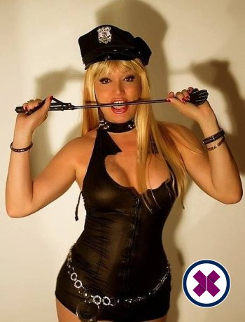 Lunna TS is a very popular Brazilian Escort in Stockholm