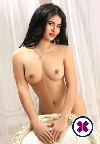 Sophie is a sexy Romanian Escort in London