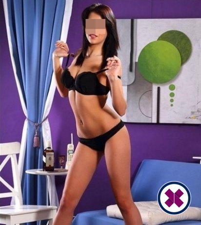 Sandra is a top quality Bulgarian Escort in Oslo