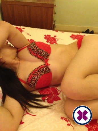 Get your breath taken away by Nanako, one of the top quality massage providers in London