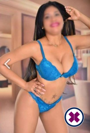 Book a meeting with Anais in Malmö today