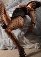 Jessie, an escort from Platinum X Escorts London