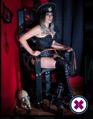 Domina Jemma is a high class English Escort Bristol
