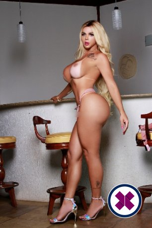 Tattyana Torres  TS is one of the incredible massage providers in Westminster. Go and make that booking right now