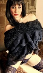 Top Latina 25 TV - escort in London