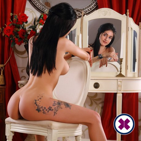 Meet the beautiful Maria in Cardiff  with just one phone call
