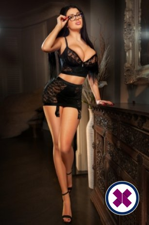 Alegra is a sexy Hungarian Escort in Harrow