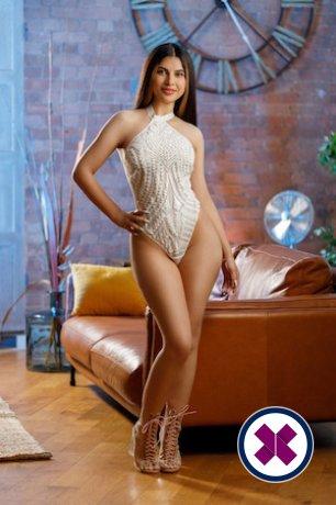 Alexandra is a hot and horny Romanian Escort from Redbridge