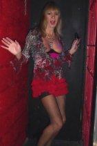 Tara Legs TS - escort in London