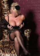 Stacy - an agency escort in Newcastle