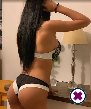 Rebecka is a super sexy American Escort in Stockholm