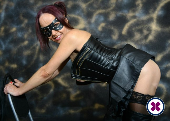 Spend some time with Miss Lexxi in Birmingham; you won't regret it