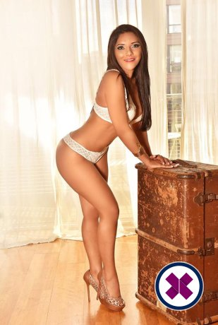 Relax into a world of bliss with Lisa Stunning Massage, one of the massage providers in Westminster