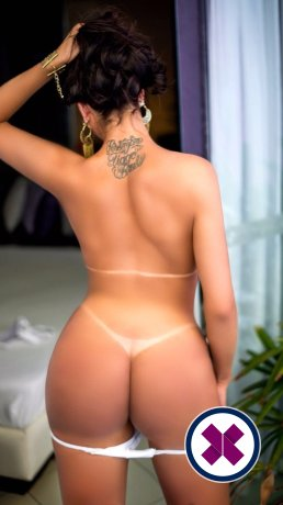 You will be in heaven when you meet TS Rose XXL Massage, one of the massage providers in Enfield