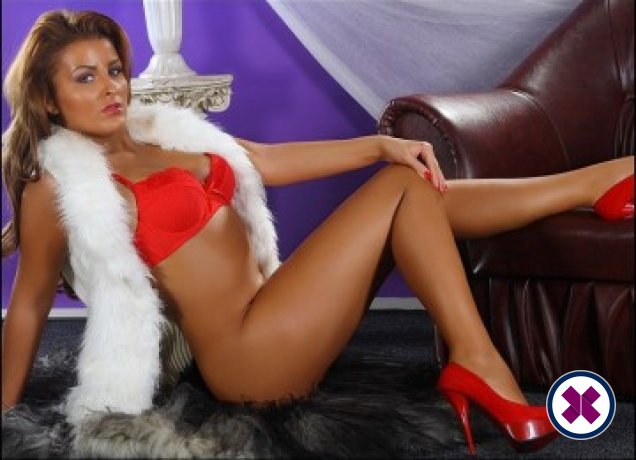 Anna_The One is a very popular Czech Escort in London