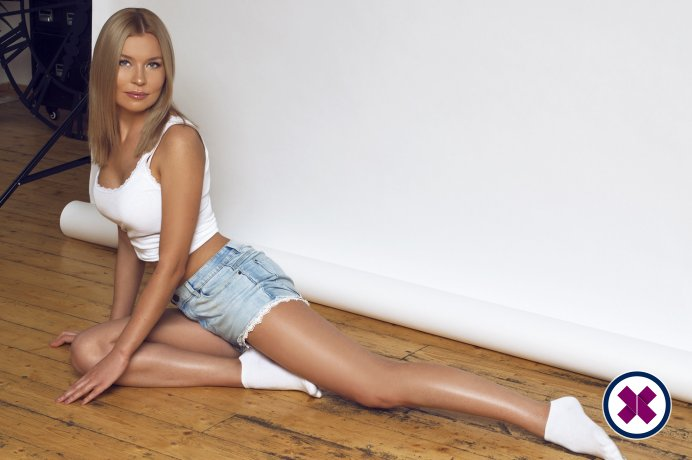 Alice is a high class Russian Escort Stockholm