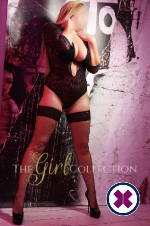Scarlett is a top quality English Escort in Manchester