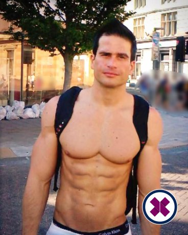 Lukas is a top quality English Escort in Westminster