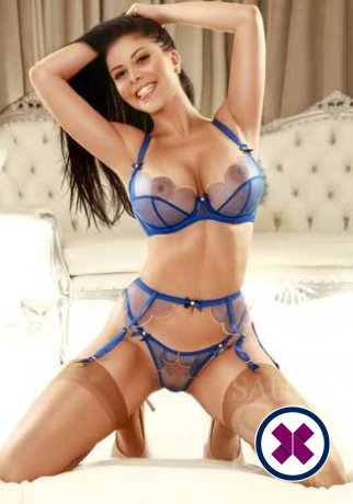 Carla is a hot and horny Hungarian Escort from London