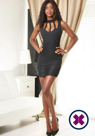 Romy is a very popular British Escort in Westminster