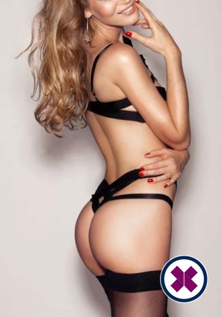 Alexandra ist eine sexy Czech Escort in Westminster