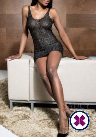 Candy is a high class French Escort London