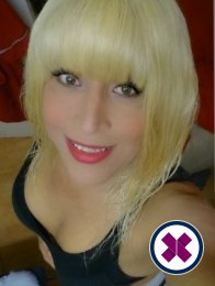 Meet the beautiful TS Sexy Linda in   with just one phone call