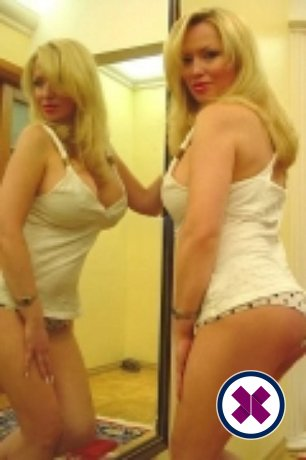 Betina is a high class Danish Escort Uppsala