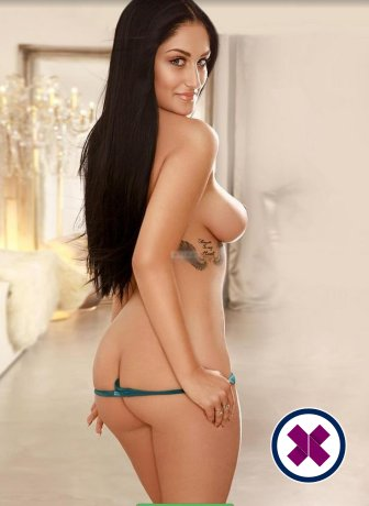 Selena is a top quality Italian Escort in Stockholm