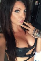 TS Magic Candy VIP - escort in Brighton
