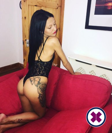 Eveline is a very popular French Escort in Westminster