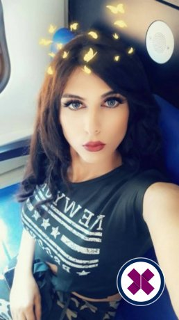 Dado TS is a hot and horny Lebanese Escort from Virtual