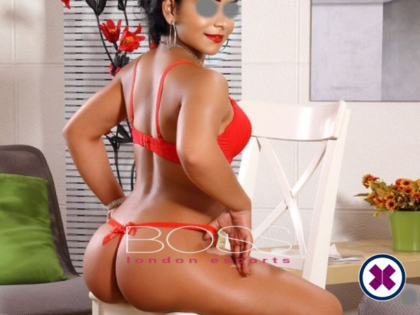 Jacquline is a hot and horny Romanian Escort from London