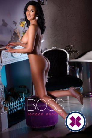 Michele is a top quality Romanian Escort in London