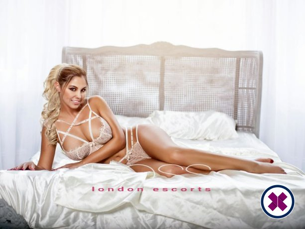 Tania is a sexy Swedish Escort in Camden