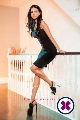 Aisha is a high class Romanian Escort Camden