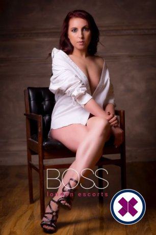 Olivia is a hot and horny Romanian Escort from Camden