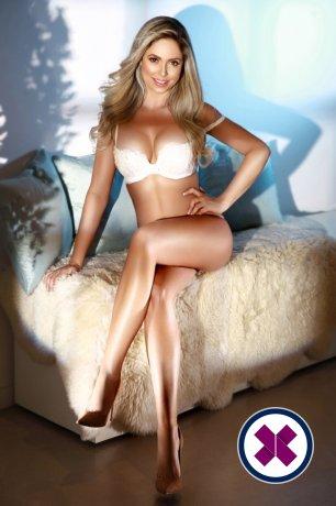 Aline is a high class Brazilian Escort Royal Borough of Kensingtonand Chelsea