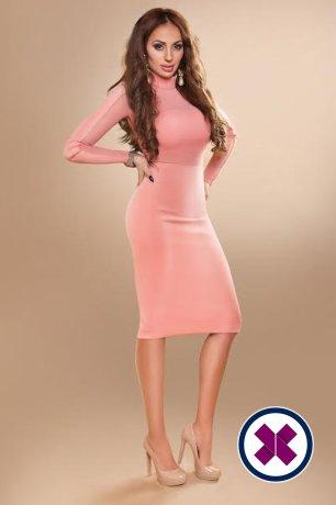 Alexandra er en hot og kåt Brazilian Escort fra Royal Borough of Kensingtonand Chelsea