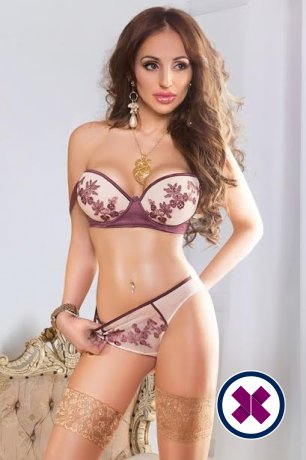 Alexandra er en sexy Brazilian Escort i Royal Borough of Kensingtonand Chelsea