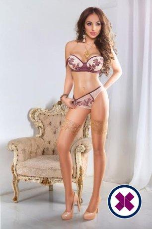 Alexandra is a high class Brazilian Escort Royal Borough of Kensingtonand Chelsea