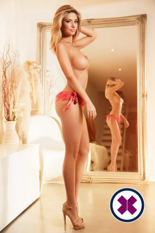 Carolina is a high class Brazilian Escort London